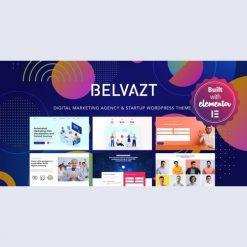 Belvazt v1.2.47 - Digital Marketing Agency