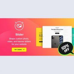 Slider v1.1.0 - WordPress Image Slider Plugin