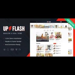 Bazinga v1.1.2 - Magazine & Viral Blog WordPress Theme