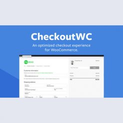 CheckoutWC v4.0.2 - Optimized Checkout Page for WooCommerce
