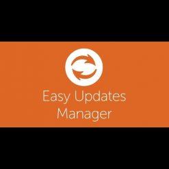 Easy Updates Manager Premium v9.0.7