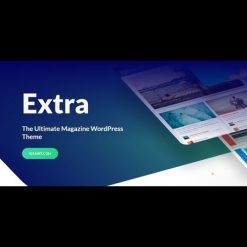 Extra v4.8 - Elegantthemes Premium Wordpress Theme