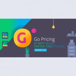 Go Pricing v3.3.18 - WordPress Responsive Pricing Tables