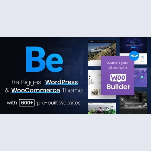 Betheme   Responsive Multipurpose WordPress & WooCommerce Theme
