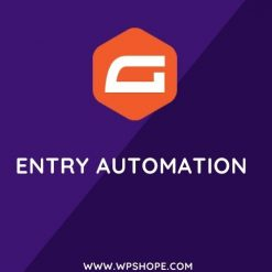 Gravity forms Entry Automation