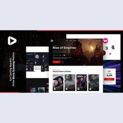 Digiflex - Online Movie Streaming WordPress Theme