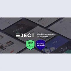 Eject v1.4 - Web Studio & Creative Agency Theme