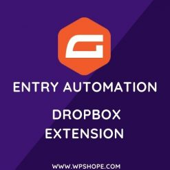 ForGravity Entry Automation Dropbox Extension