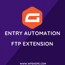 ForGravity Entry Automation FTP Extension