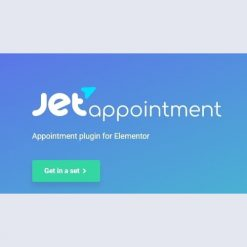 JetAppointment v1.3.1 - Appointment plugin for Elementor