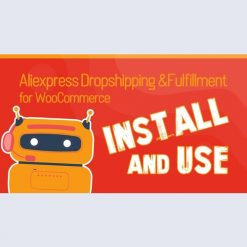 Aliexpress Dropshipping and Fulfillment for WooCommerce v1.0.2