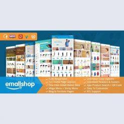 EmallShop - Multipurpose WooCommerce Theme