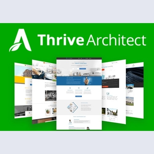 Thrive Architect (With License Key)