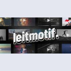 Leitmotif - Movie and Film Studio WordPress Theme
