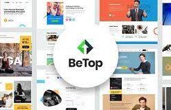BeTop-Wordpress-theme