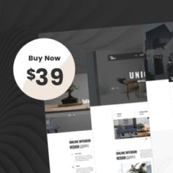 Diaco Wordpress Theme