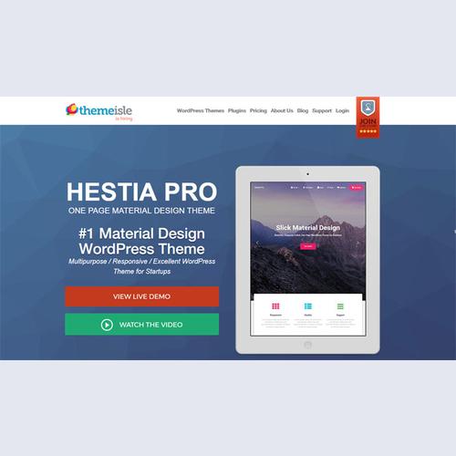 Hestia pro